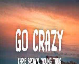 Chris Brown & Young Thug – Go Crazy