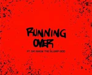 Justin Bieber Running Over (feat. Lil Dicky)