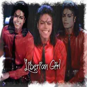 Liberian Girl (Michael Jackson) Mp3 Song