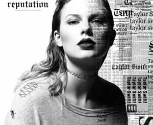 Taylor Swift – Ready For It