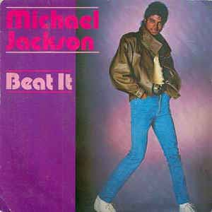 Michael Jackson – Beat It Mp3 Download