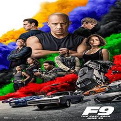Fast & Furious 9 The Fast Saga (2021) Mp3 Songs