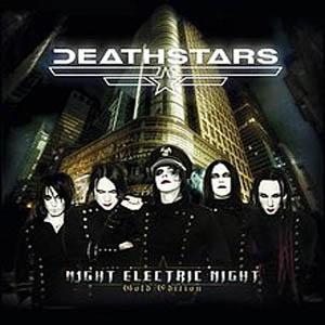 Deathstars – Night Electric Night (Gold Edition) (2009)