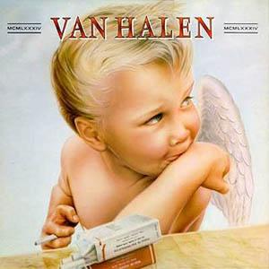 Van Halen – 1984 (1984)