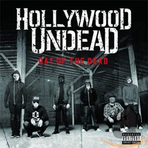 Hollywood Undead – Day of the Dead (Deluxe Edition) (2015)